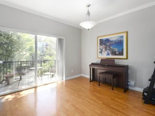 "Photo 6: 203 1567 GRANT Avenue in Port Coquitlam: Glenwood PQ Townhouse for sale in ""The Grant"" : MLS®# R2513303"