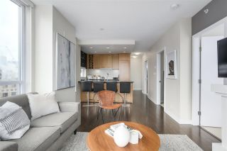"""Photo 13: 1508 821 CAMBIE Street in Vancouver: Downtown VW Condo for sale in """"Raffles"""" (Vancouver West)  : MLS®# R2343787"""