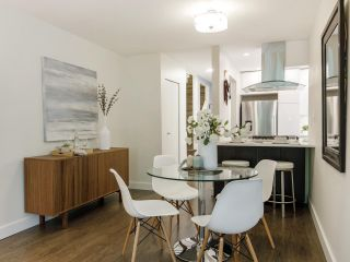 Photo 10: 2433 W 6TH Avenue in Vancouver: Kitsilano Townhouse for sale (Vancouver West)  : MLS®# R2477689