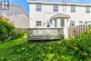 Photo 25: 63 Moss Heather Drive in St. John's: House for sale : MLS®# 1237786