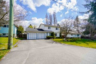 Photo 2: 9038 146 Street in Surrey: Bear Creek Green Timbers House for sale : MLS®# R2559859