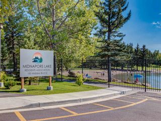 Photo 44: 308 15204 BANNISTER Road SE in Calgary: Midnapore Apartment for sale : MLS®# A1128472