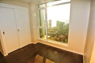 """Photo 11: 2707 1351 CONTINENTAL Street in Vancouver: Downtown VW Condo for sale in """"Maddox"""" (Vancouver West)  : MLS®# R2569520"""