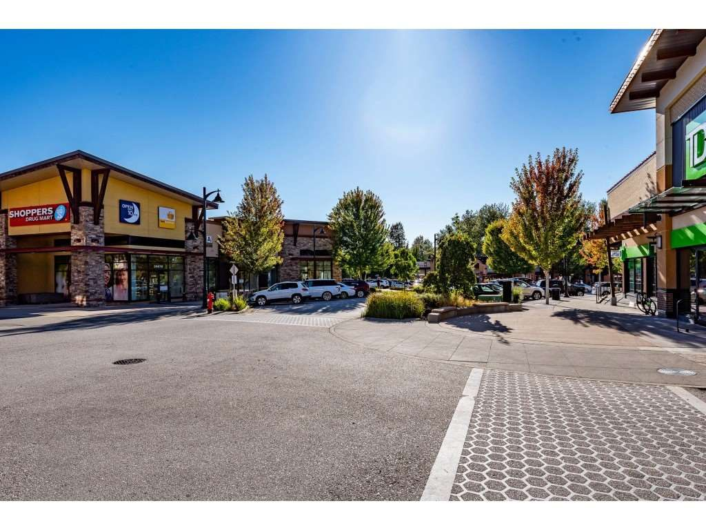 """Photo 34: Photos: A110 20716 WILLOUGHBY TOWN CENTRE Drive in Langley: Willoughby Heights Condo for sale in """"Yorkson Downs"""" : MLS®# R2491391"""