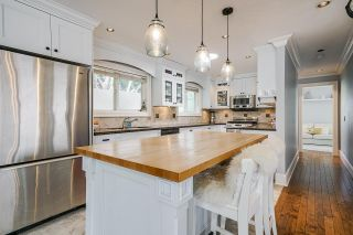 """Photo 9: 850 PARKER Street: White Rock House for sale in """"EAST BEACH"""" (South Surrey White Rock)  : MLS®# R2587340"""