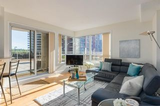 Photo 1: 301 683 10 Street SW in Calgary: Downtown West End Apartment for sale : MLS®# A1020199