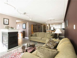 """Photo 9: 703 1128 QUEBEC Street in Vancouver: Mount Pleasant VE Condo for sale in """"The National"""" (Vancouver East)  : MLS®# V1138628"""