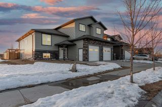 Photo 33: 1404 Wildrye Crescent: Cold Lake House for sale : MLS®# E4215112