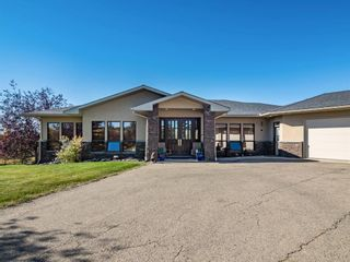 Photo 2: 27 Bearspaw Meadows Court in Rural Rocky View County: Rural Rocky View MD Detached for sale : MLS®# A1151238