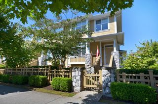 Photo 1: 961 W. 59th Ave in Churchill Gardens: South Cambie Home for sale ()  : MLS®#  V967388