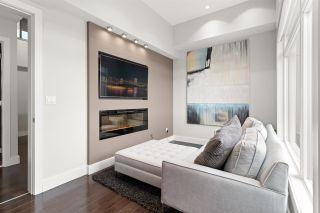 Photo 18: 804 5151 WINDERMERE Boulevard in Edmonton: Zone 56 Condo for sale : MLS®# E4265886