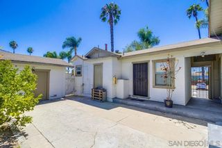 Photo 7: UNIVERSITY HEIGHTS Property for sale: 4585-87 Kansas St in San Diego