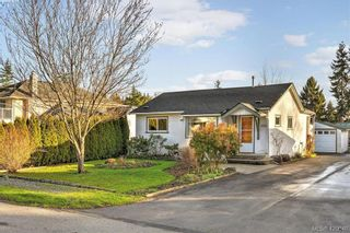 Photo 1: 569 Hurst Ave in VICTORIA: SW Glanford House for sale (Saanich West)  : MLS®# 832507