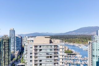 """Photo 13: 1505 1205 W HASTINGS Street in Vancouver: Coal Harbour Condo for sale in """"BCS2555"""" (Vancouver West)  : MLS®# R2617335"""