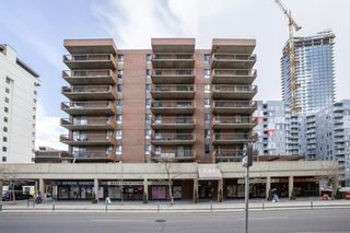 Photo 2: 402 1240 12 Avenue SW in Calgary: Beltline Apartment for sale : MLS®# A1103807