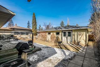 Photo 34: 436 47 Avenue SW in Calgary: Elboya Detached for sale : MLS®# A1077908