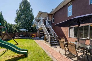 Photo 33: 1371 EL CAMINO Drive in Coquitlam: Hockaday House for sale : MLS®# R2569646