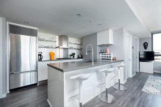 """Photo 1: 1708 788 RICHARDS Street in Vancouver: Downtown VW Condo for sale in """"L'Hermitage"""" (Vancouver West)  : MLS®# R2577742"""