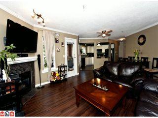 Photo 3: 209 8068 120A Street in Surrey: Queen Mary Park Surrey Condo for sale : MLS®# F1203813