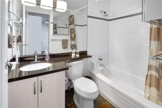 """Photo 11: 402 1040 PACIFIC Street in Vancouver: West End VW Condo for sale in """"Chelsea Terrace"""" (Vancouver West)  : MLS®# R2239009"""