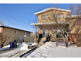 Photo 1: 10 GLENPATRICK Crescent: Cochrane House for sale : MLS®# C4094257