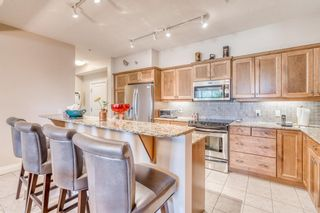 Photo 12: 1112 10221 Tuscany Boulevard NW in Calgary: Tuscany Apartment for sale : MLS®# A1144283