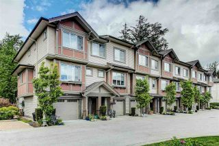 """Photo 1: 55 10151 240 Street in Maple Ridge: Albion Townhouse for sale in """"Albion Station"""" : MLS®# R2582266"""