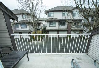 "Photo 7: 20 2450 LOBB Avenue in Port Coquitlam: Mary Hill Townhouse for sale in ""SOUTHSIDE"" : MLS®# R2040698"