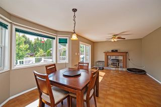 Photo 7: 8387 MILLER Crescent in Mission: Mission BC House for sale : MLS®# R2081797
