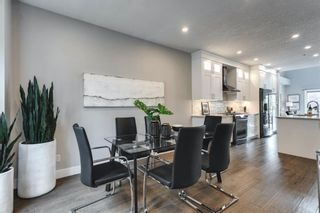 Photo 8: 8 11 Scarpe Drive SW in Calgary: Garrison Woods Row/Townhouse for sale : MLS®# A1138236
