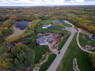 Photo 2: 100 50461 Range Road 233: Rural Leduc County House for sale : MLS®# E4223502
