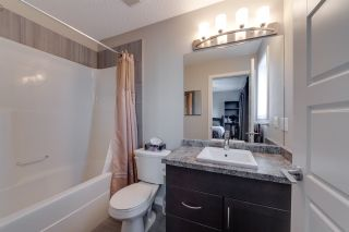 Photo 16: 1604 33A Street in Edmonton: Zone 30 Townhouse for sale : MLS®# E4245504