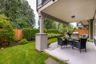 """Photo 35: 37 7138 210 Street in Langley: Willoughby Heights Townhouse for sale in """"Prestwick"""" : MLS®# R2473747"""