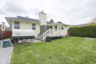 Photo 19: 21903 ISAAC CRESCENT in Maple Ridge: West Central House for sale : MLS®# R2364235