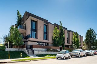 Photo 2: 404 2905 16 Street SW in Calgary: South Calgary Apartment for sale : MLS®# A1154199