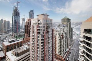 Photo 34: 2502 1078 6 Avenue SW in Calgary: Downtown West End Apartment for sale : MLS®# A1064133