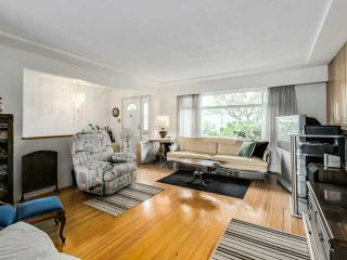Photo 6: 4765 FAIRLAWN DR in Burnaby: Brentwood Park House for sale (Burnaby North)  : MLS®# V1136537