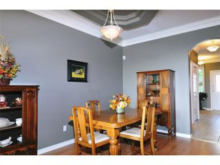 """Photo 9: 23 11358 COTTONWOOD Drive in Maple Ridge: Cottonwood MR Townhouse for sale in """"CARRIAGE LANE"""" : MLS®# V976270"""