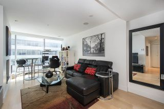 """Photo 4: 1806 1111 ALBERNI Street in Vancouver: West End VW Condo for sale in """"Shangri-La"""" (Vancouver West)  : MLS®# R2568086"""