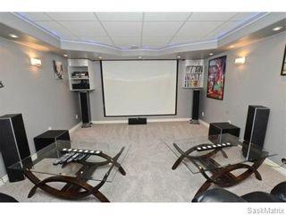Photo 26: 195 MARKWELL Drive in Regina: Sherwood Estates Single Family Dwelling for sale (Regina Area 01)  : MLS®# 554302