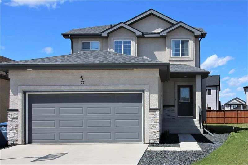 FEATURED LISTING: 77 AUDETTE Drive Winnipeg