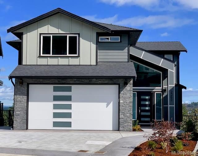Main Photo: 2362 Azurite Cres in Langford: La Bear Mountain House for sale : MLS®# 825545