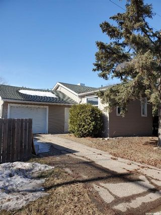 Photo 1: 1020 106th Avenue in Tisdale: Residential for sale : MLS®# SK841347
