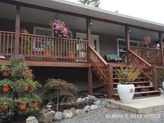 Photo 30: 2661 MORGAN Way in SHAWNIGAN LAKE: Z3 Shawnigan House for sale (Zone 3 - Duncan)  : MLS®# 414698