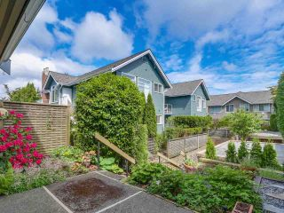 Photo 20: 675 W 27TH Avenue in Vancouver: Cambie 1/2 Duplex for sale (Vancouver West)  : MLS®# R2072436