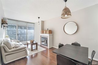 Photo 13: 3310 888 CARNARVON Street in New Westminster: Downtown NW Condo for sale : MLS®# R2559096