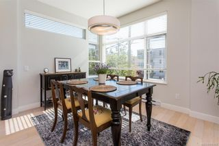 Photo 4: 201 1540 Belcher Ave in Victoria: Vi Jubilee Condo for sale : MLS®# 842402