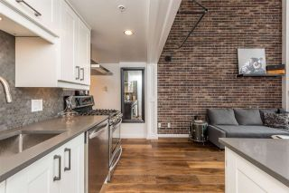 Photo 12: 713 933 SEYMOUR STREET in Vancouver: Downtown VW Condo for sale (Vancouver West)  : MLS®# R2217320