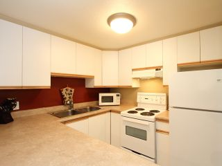 """Photo 4: 203 833 W 16TH Avenue in Vancouver: Fairview VW Condo for sale in """"THE EMERALD"""" (Vancouver West)  : MLS®# V906955"""