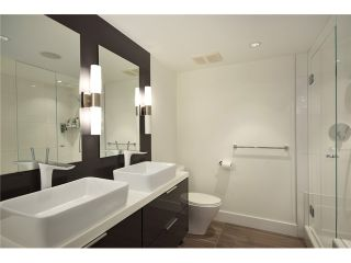 """Photo 6: 1203 918 COOPERAGE Way in Vancouver: Yaletown Condo for sale in """"THE MARINER"""" (Vancouver West)  : MLS®# V1048985"""